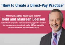 How to Create a Direct-Pay Practice